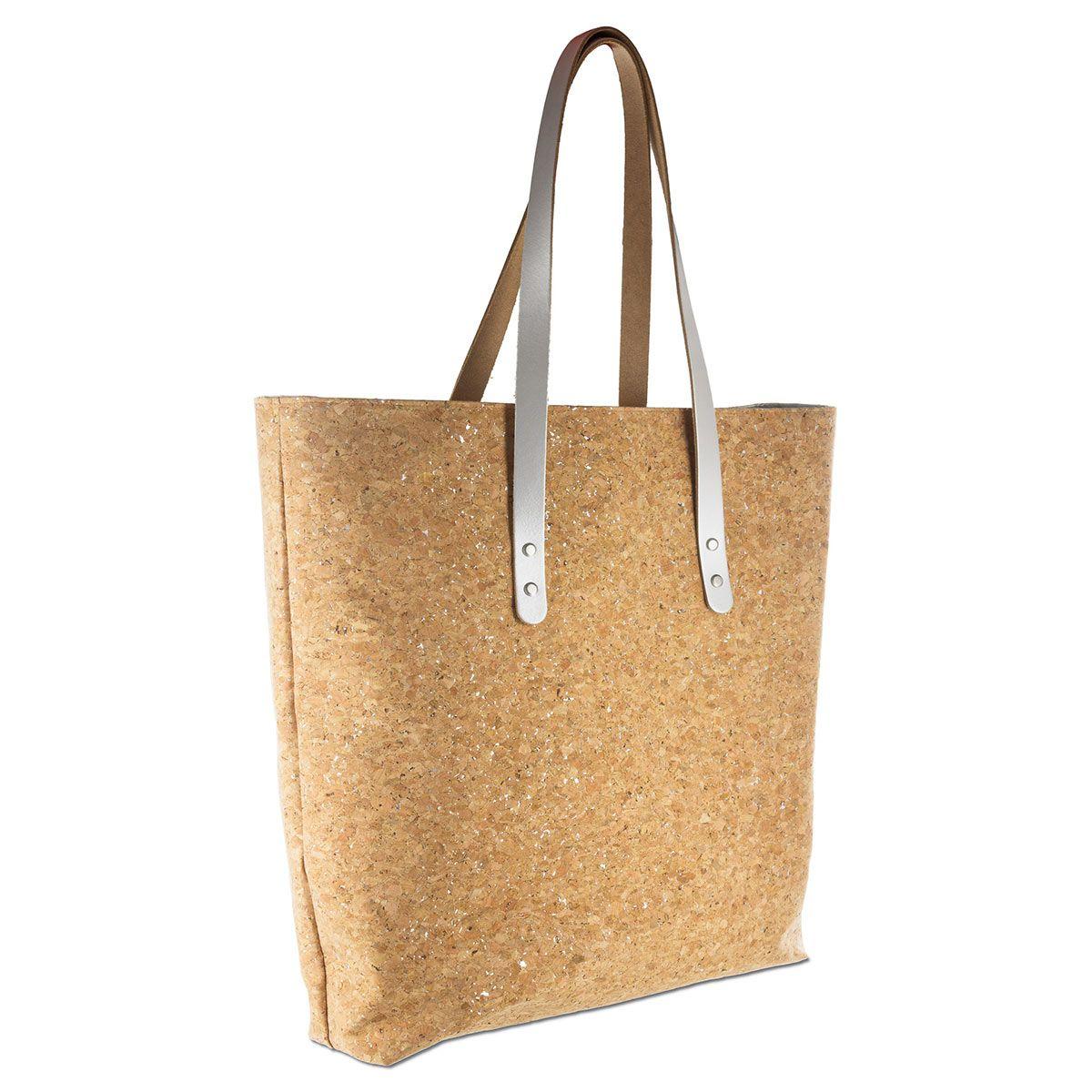 2 lanières tote-bag en cuir - 80 x 2 cm - Or