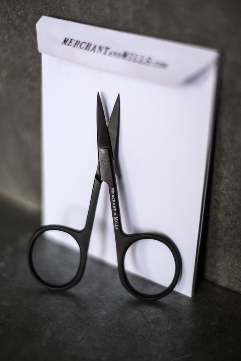 Ciseaux de précision Merchant & Mills 10 cm