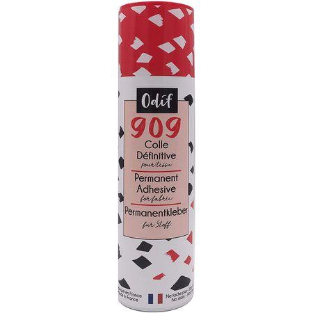 Spray colle définitive Odif 909