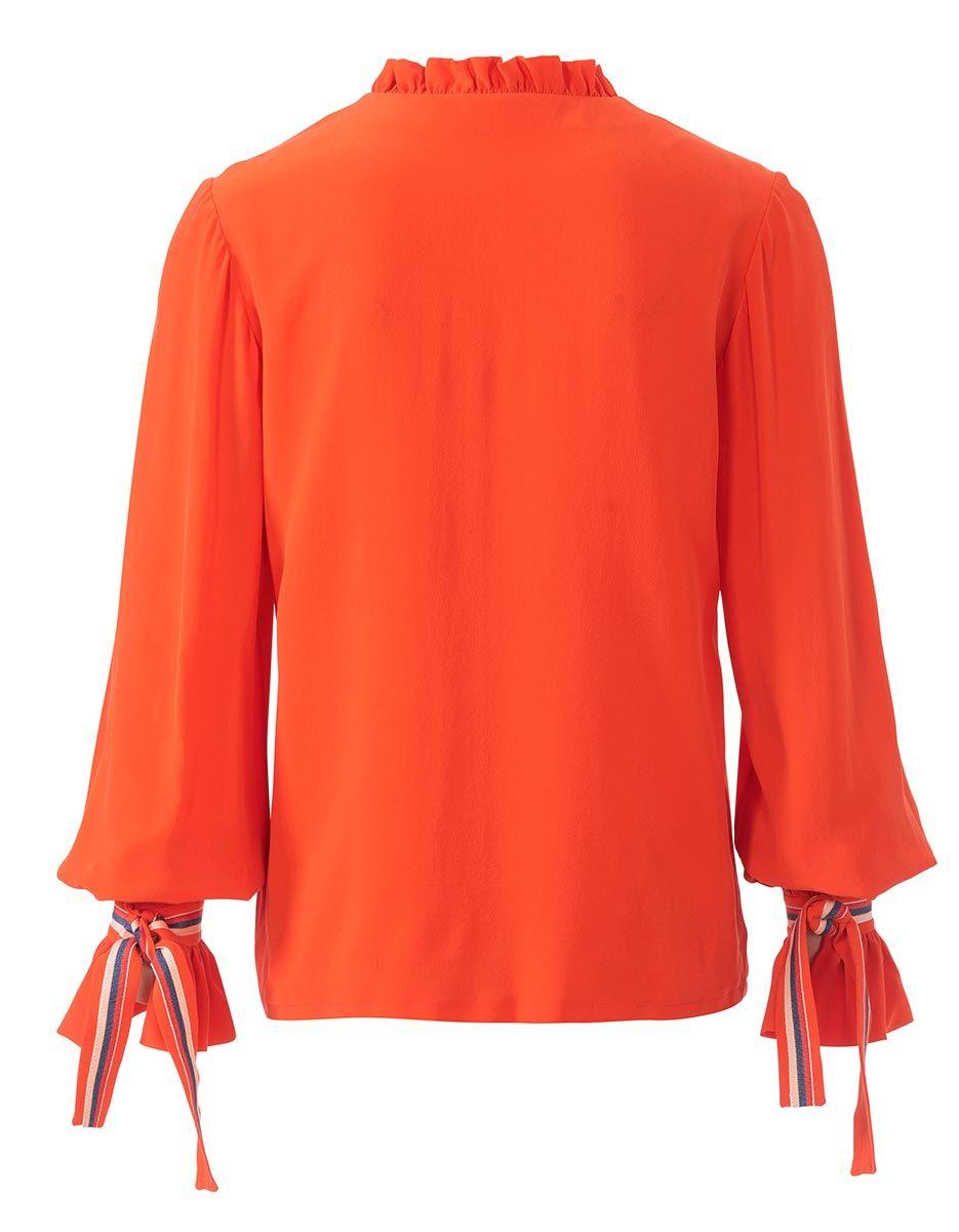 Patron de blouse - Burda 6146