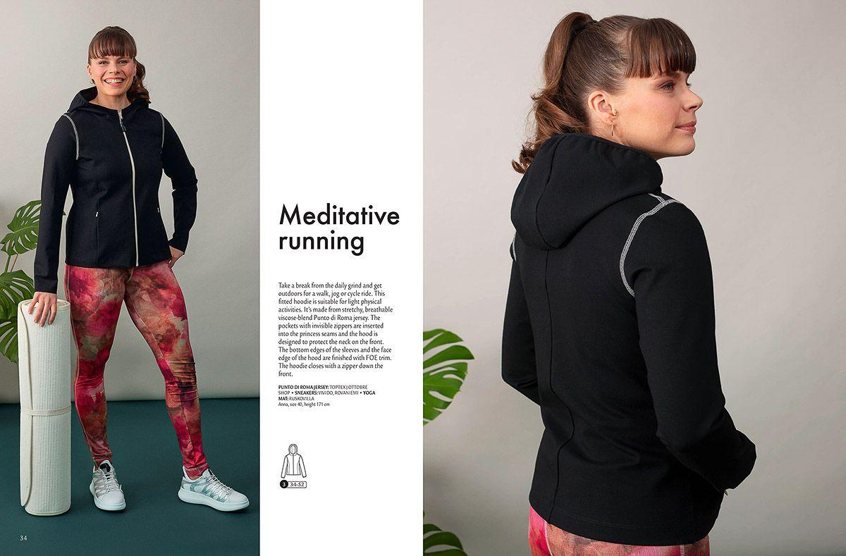 Magazine Ottobre Design - Femmes - Printemps été 2021