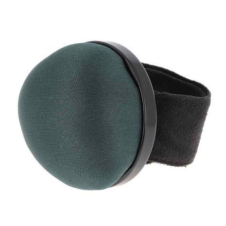 Bracelet ajustable Bohin pour épingles - Vert sapin
