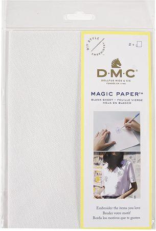 Pack de 2 feuilles vierges A5 Magic Paper