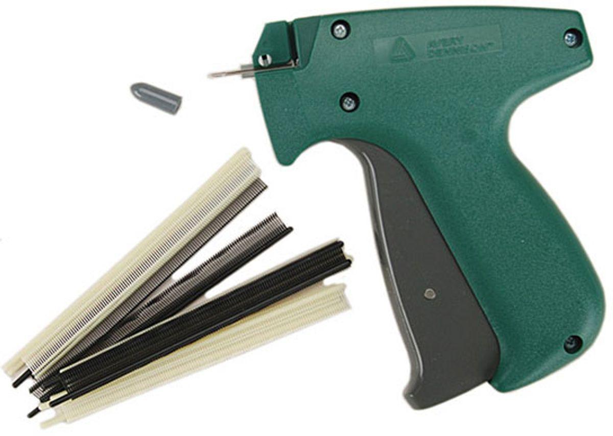 Kit pistolet à agrafes MicroStitch