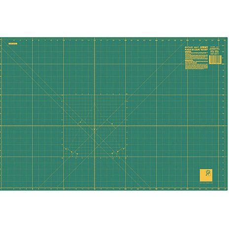 Planche de découpe patchwork Olfa 60 x 90 cm