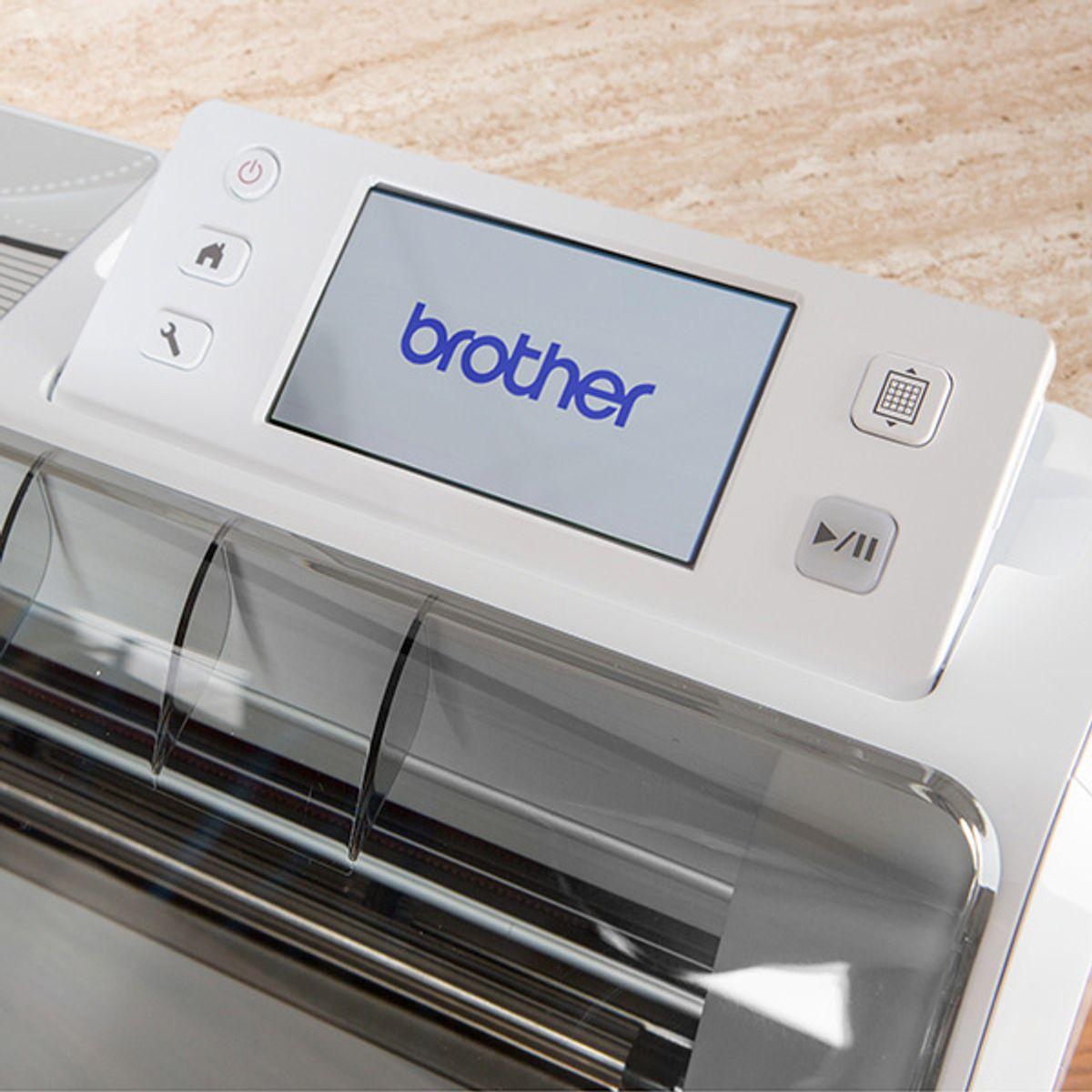 Machine ScanNCut CM300 Brother