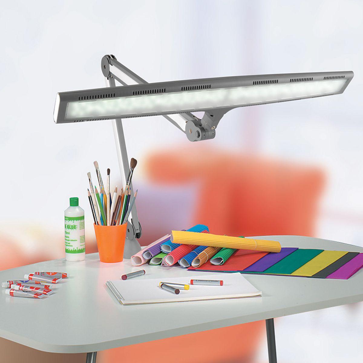 Lampe Daylight Luminos