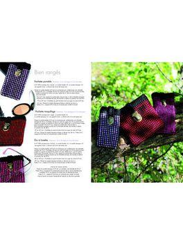Magazine Burda Patchwork Quilts et appliqués n° 45 printemps 2015