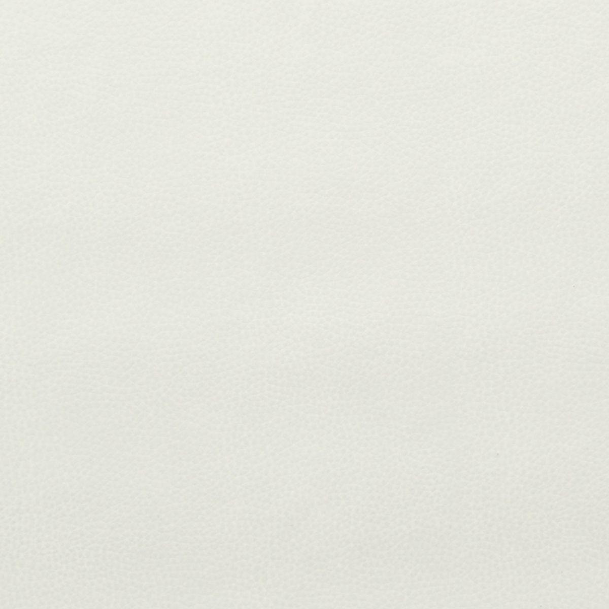 Tissus simili cuir - Blanc