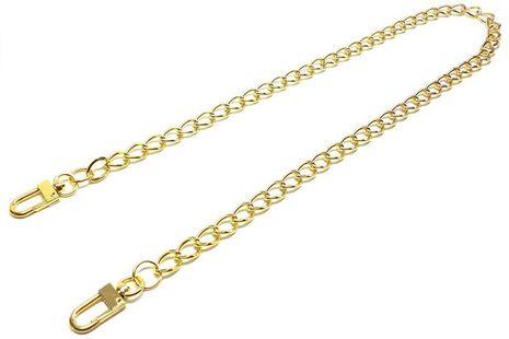 Chaine pour sac à main Kate 70 cm - Or
