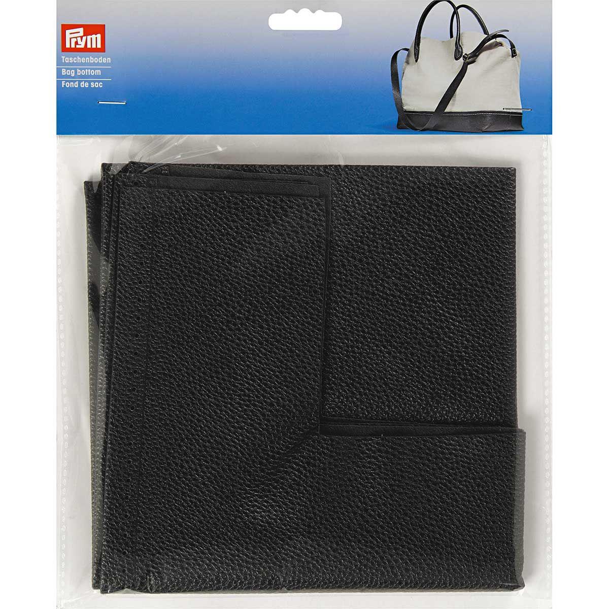 Fond de sac à main Eve - Noir