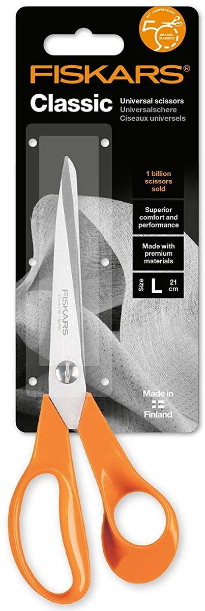 Ciseaux Fiskars classic universels 21 cm