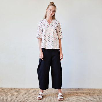 Patron de blouse - Katia Fabrics W1