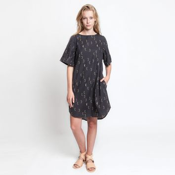 Patron de robe et tunique - Katia Fabrics W6