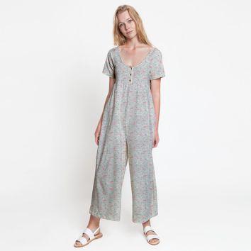 Patron de combinaison - Katia Fabrics W10