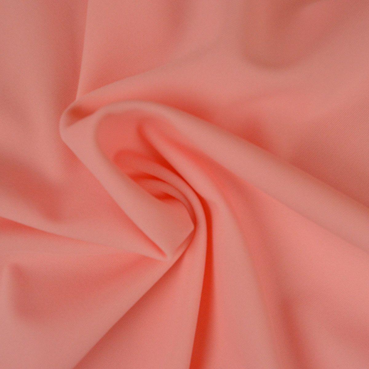 Tissu lycra maillot de bain - Rose