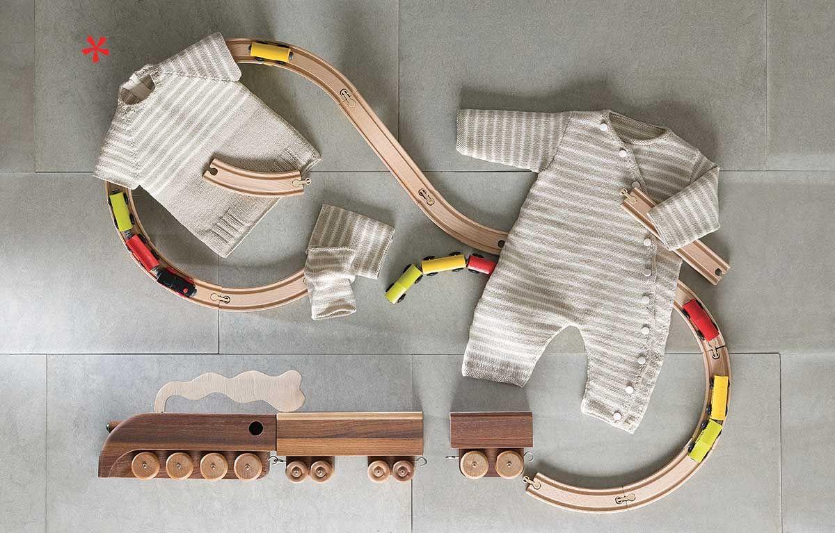 Modèle de pull
