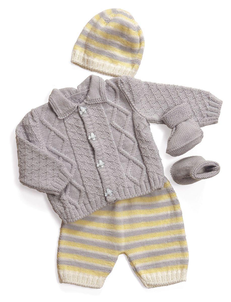 Laine 100% Baby DMC