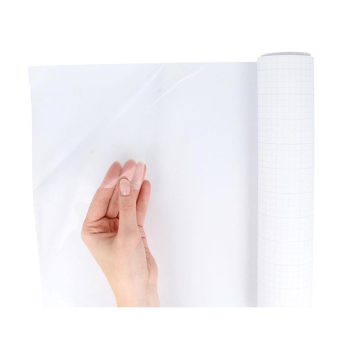 Film d´aide au transfert vinyle adhésif - Rouleau 30,4 x 120 cm