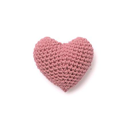 Kit crochet amigurumi - Petit coeur