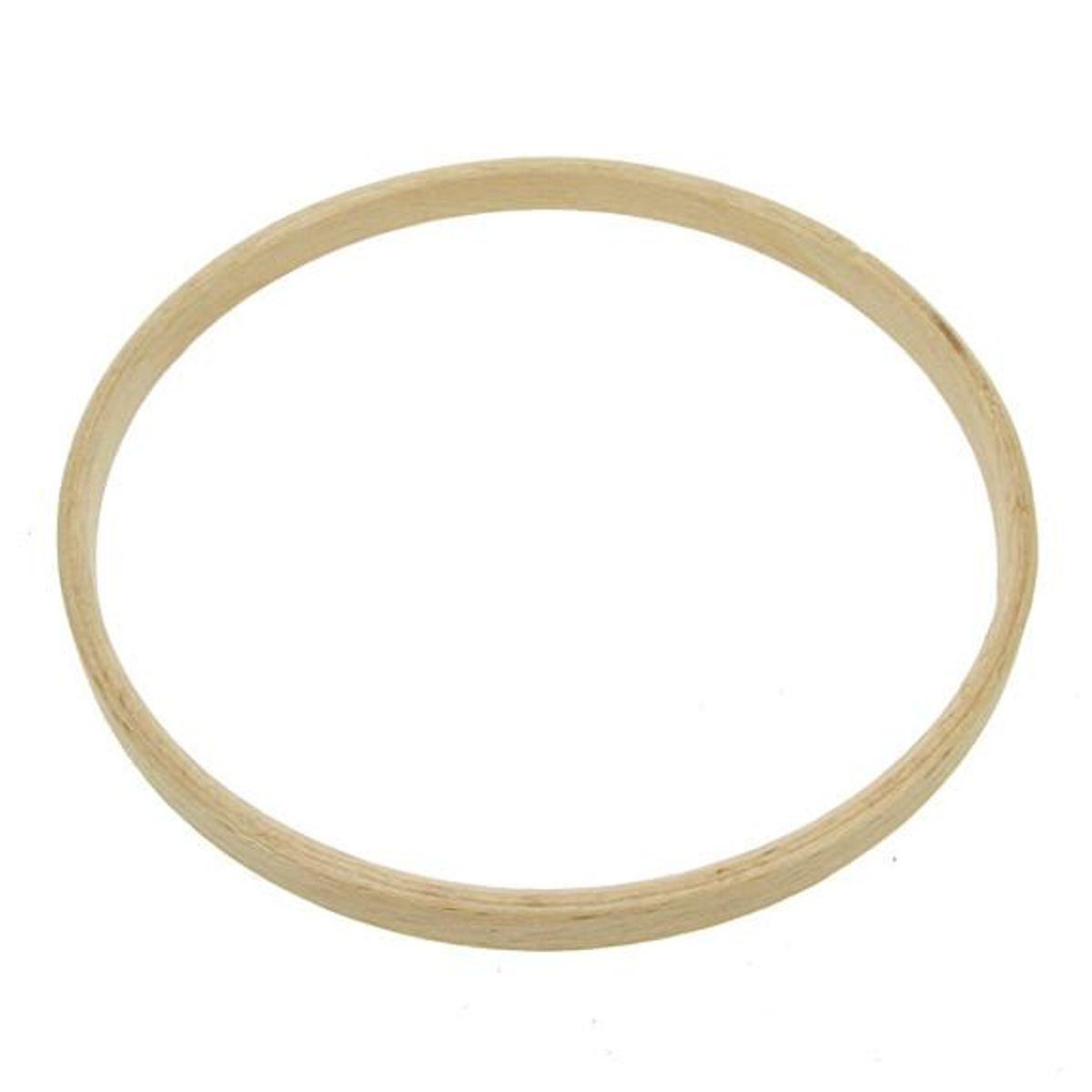 Cercle en bois pour attrape-rêves