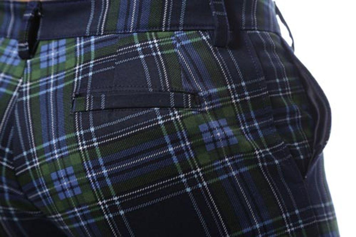 Patron de pantalon chino pour homme Le Culotté - Les BG