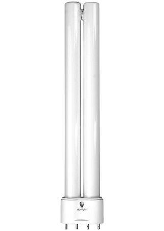 Tube néon lumière du jour Daylight - 24 watts