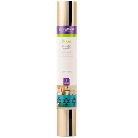 Kit 3 feuillles flex thermocollant Everyday Cricut